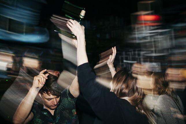 Nielegalna impreza trwała prawie tydzień (zdjęcie ilustracyjne)