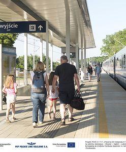Kolejowe podróże między Warszawą a Lublinem