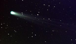 Sonda SOHO pokazuje niesamowite nagranie