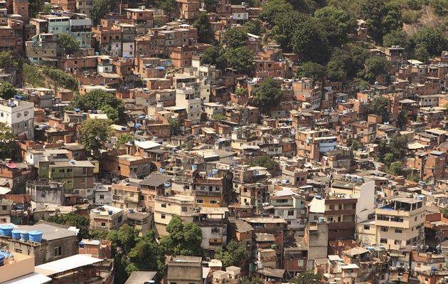 """Rio de Janeiro - """"Miasto Boga"""""""