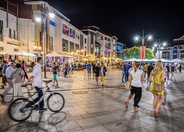 Sopot - ograniczenia w imprezowej stolicy Polski