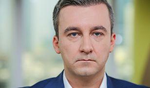 """Afera mailowa. """"Dziennikarz TVN-u posunął się za daleko"""""""