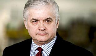 Wyniki Eurowyborów 2019: Włodzimierz Cimoszewicz zasiądzie w Parlamencie Europejskim