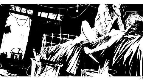 Cage: Chodzi o historięi emocje, a nie sex i przemoc