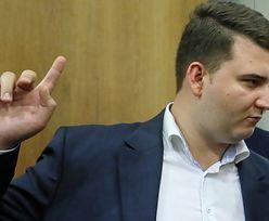 Bartłomiej Misiewicz ma nowy biznes. Nie uwierzysz, czym się zajął
