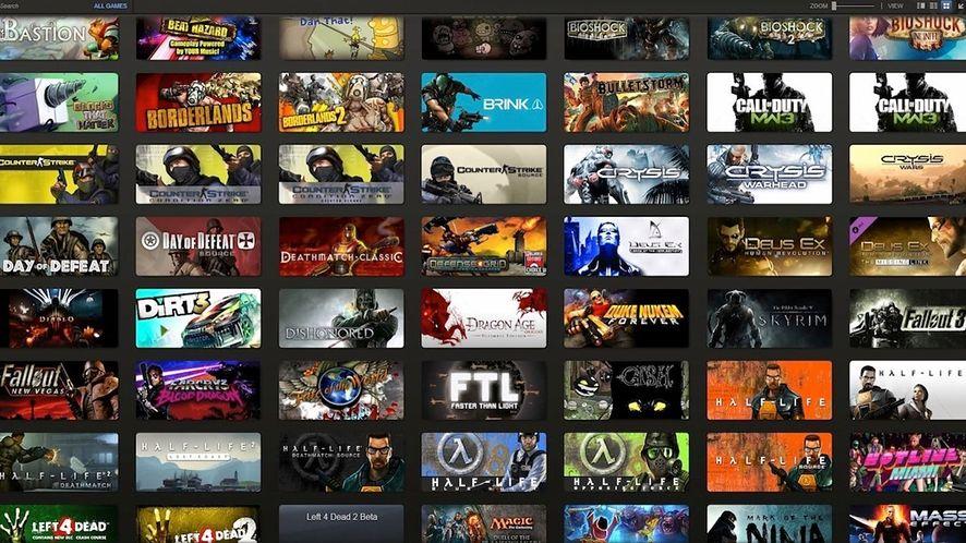Jest wyrok w sprawie Valve. Platforma Steam ma umozliwoć odsprzedaż gier