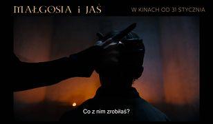Małgosia i Jaś - oficjalny zwiastun filmu