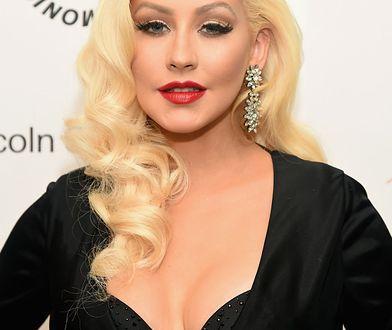 Christina Aguilera zmieniła fryzurę. Wygląda doskonale!