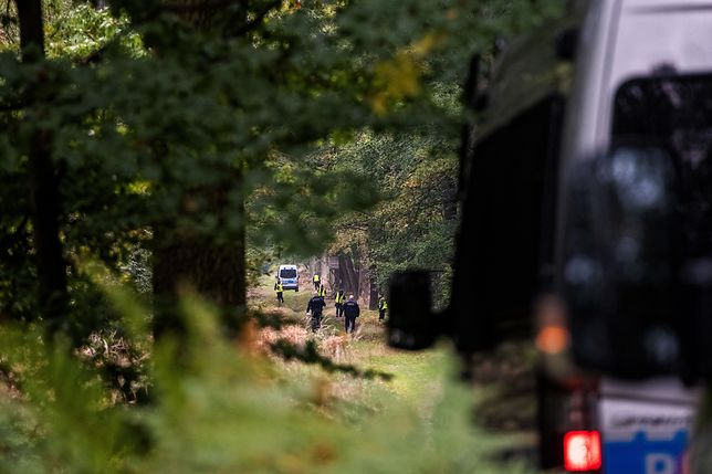 Eksplozja niewybuchu w Kuźni Raciborskiej. Zginęło dwóch saperów