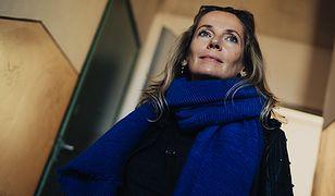Joanna Bator to pochodząca z Wałbrzycha pisarka, laureatka nagrody Nike.