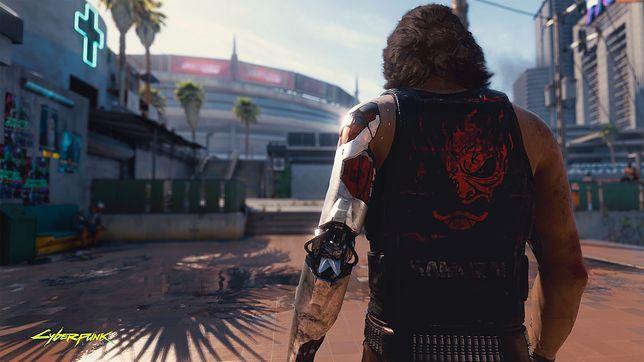 """Szał na """"Cyberpunk 2077"""" będzie jeszcze większy niż na """"Wiedźmina"""""""
