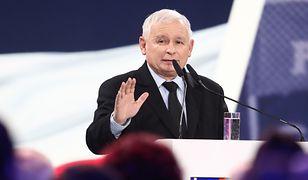 Konwencja PiS w Warszawie. Przemawiali Kaczyński, Szydło, Morawiecki