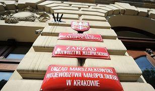 Urząd Marszałkowski w Krakowie sparaliżowany. Hakerzy chcą milionów okupu