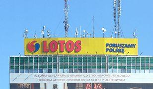 Grupa Lotos ma własnego duszpasterza, Jako pierwsza spółka w kraju