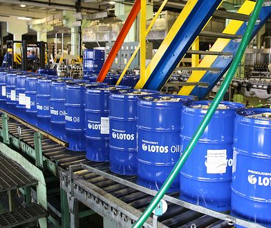 LOTOS Oil rusza z programem wsparcia kontrahentów
