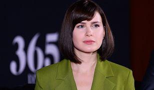Anna Maria Sieklucka nie chce być częścią showbiznesu.