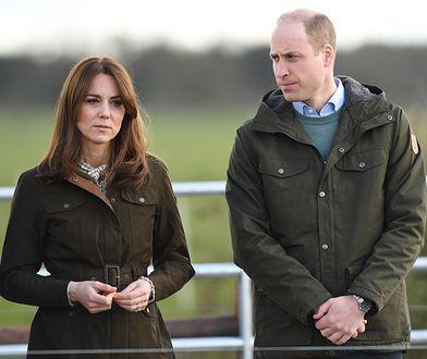 Księżna Kate i Książę William stoją w obliczu wielkich wyzwań