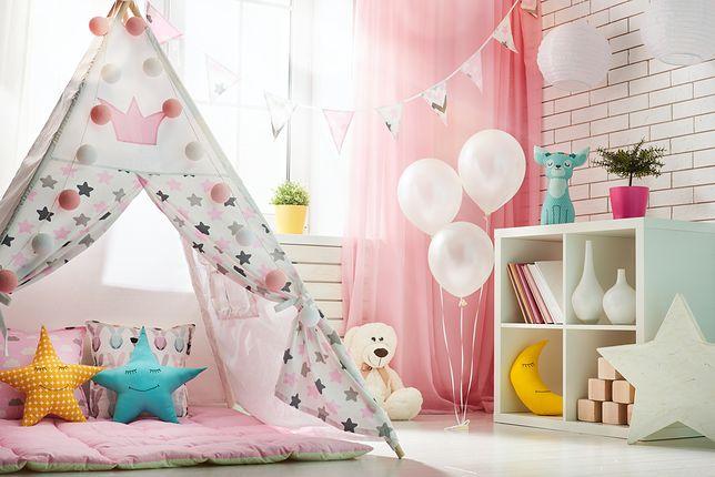 Sypialnia, bawialnia i pracownia w jednym – urządzamy pokój dziecka