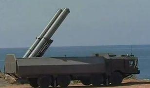"""K300P """"Bastion"""" - rosyjska odpowiedź na amerykańskie manewry"""
