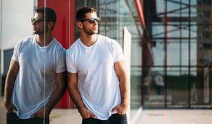 T-shirty męskie – ponadczasowa klasyka stylu