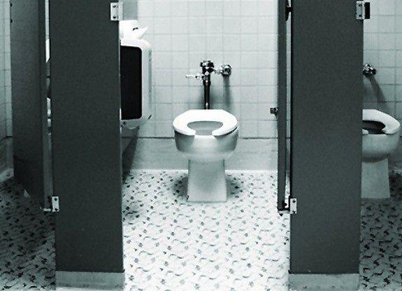 WC za prawie 5 milionów zł. Dubaj? Nie, to Warszawa