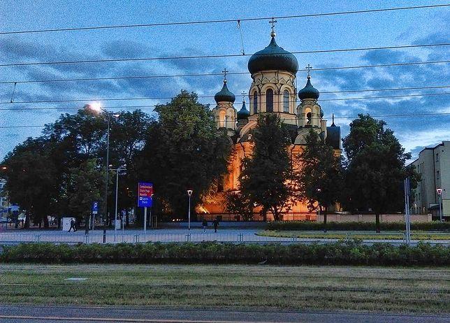 Do Warszawy przybędzie dłoń św. Spirydona!