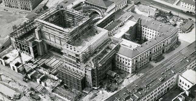 55-lecie odbudowy Teatru Wielkiego