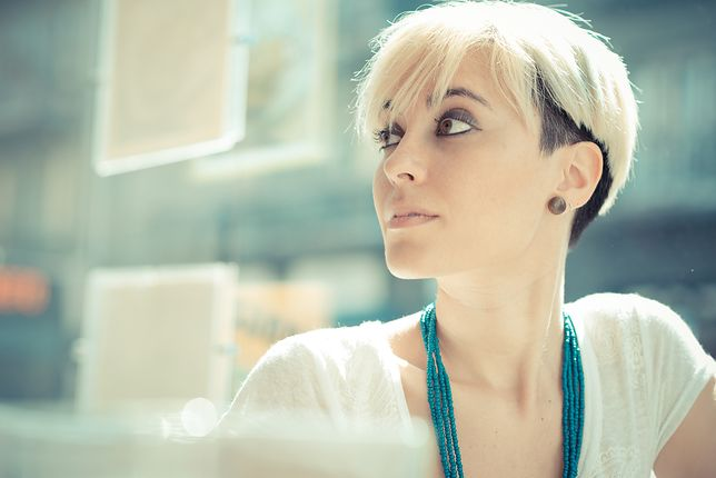 Najpopularniejsze krótkie fryzury dla kobiet