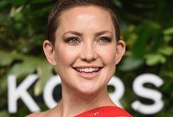 """Kate Hudson poleca bardzo wyjątkowy sposób """"opalania"""". W tym celu organizuje specjalne imprezy"""
