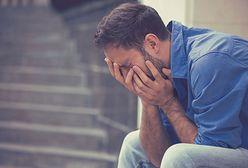 Lekarze płakali razem z nim. W ciągu jednego dnia stracił żonę i córkę