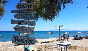 Kos - grecka wyspa, która zachwyca na każdym kroku