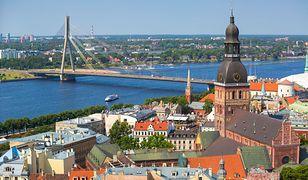 Łotwa wprowadza ograniczenia