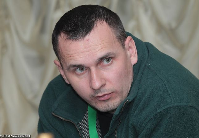 Oleg Sencow został uwolniony!
