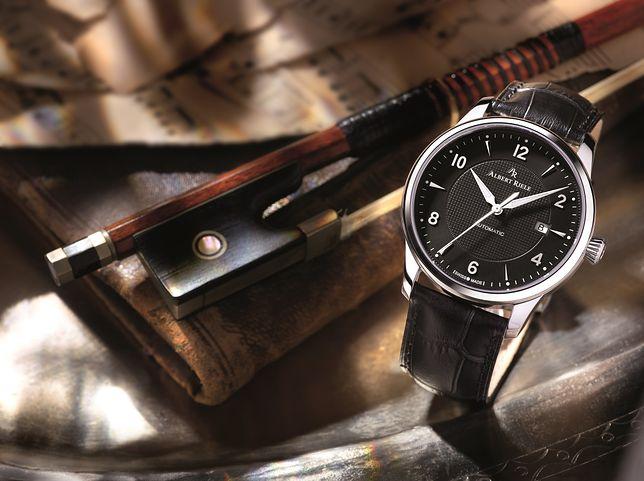 Najmodniejsze zegarki znanych, szwajcarskich marek