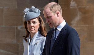 Rodzina królewska przerywa ważną tradycję. Tak doradziła im policja