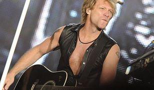Jon Bon Jovi współtworzy reality show