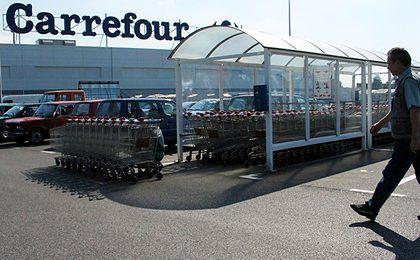 Carrefour prezentuje plany w Polsce. Postawi na osiedlowe sklepy