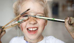 Jak stworzyć stanowisko plastyczne dla dziecka?