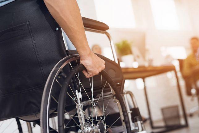 Rząd wyda miliardy na udogodnienia dla osób niepełnosprawnych