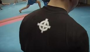 Kadr z klipu reklamującego turniej.