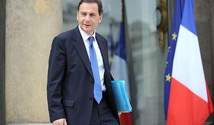 "Minister produkuje ""dobrych Francuzów"""