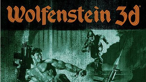 Wolfenstein 3D także na PlayStation Network i Xbox Live
