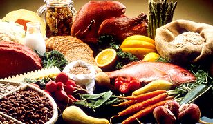 Lista produktów, które uchronią cię przed nowotworem