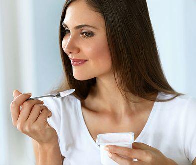 Niezwykłe właściwości jogurtu.