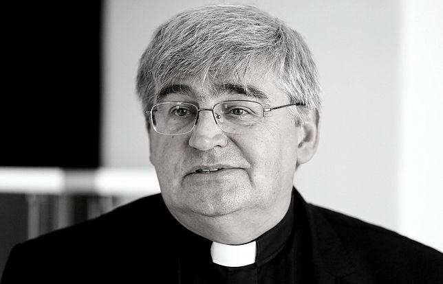 ks. Mirosław Nowak nie żyje. Był dyrektorem Muzeum Archidiecezji Warszawskiej