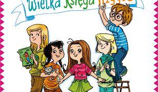 Emi i Tajny Klub Superdziewczyn. Wielka księga przygód