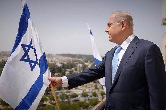 Premier Izraela jest w coraz większych opałach. Świadek będzie zeznawał przeciwko Netanjahu