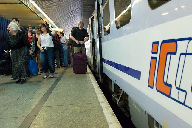 PKP Intercity to spółka zajmująca się kolejowymi przewozami pasażerskimi