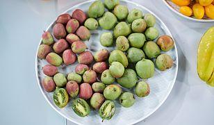 Minikiwi to nowinka, która jest efektem eksperymentów plantatorów