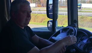 - To wszystko przestanie być po prostu opłacalne - tłumaczy pan Rafał, kierowca busa